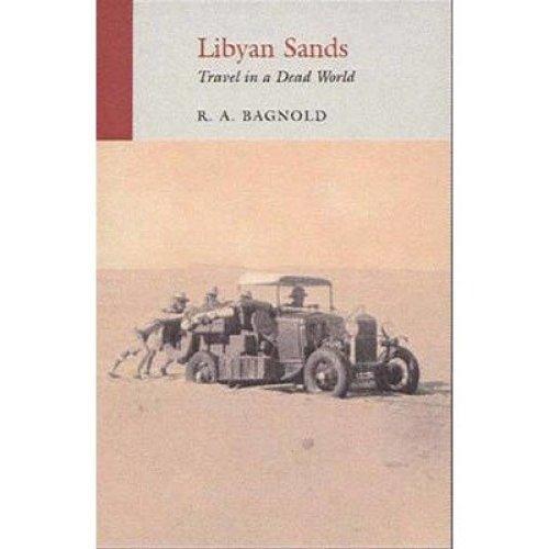 Libyan Sands