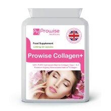 Collagen Pure Marine Collagen 1200mg    60 Capsules