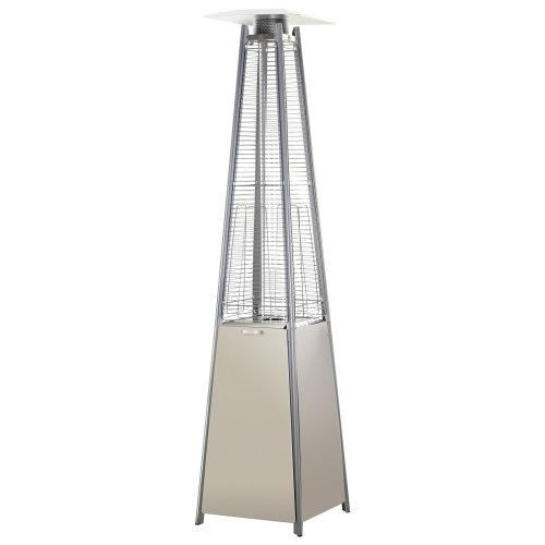 Outsunny 13KW Pyramid Patio Heater