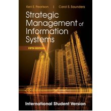 Strategic Management of Information Systems - Used