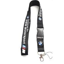BMW M Motorsport Lanyard
