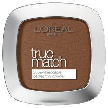 L'Oréal Super Blendable Powder 10.D/10.W Deep Golden