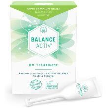Balance Activ Gel | Bacterial Vaginosis Treatment for Women
