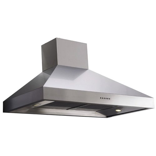 BRITANNIA Latour TP BTH120S Chimney Cooker Hood - Stainless Steel, Stainless Steel
