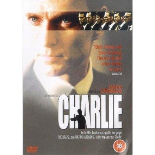 Charlie DVD [2004]