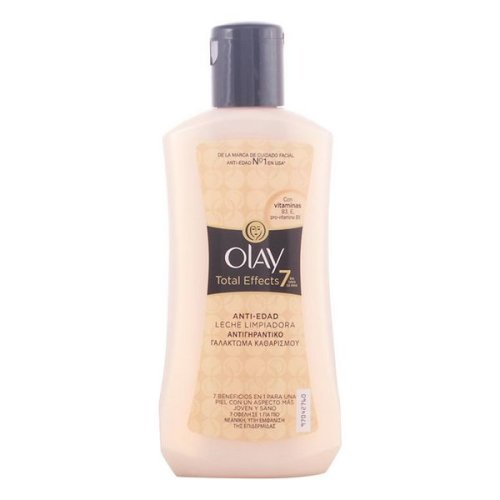 Anti-ageing Cleansing Milk Total Effects Olay