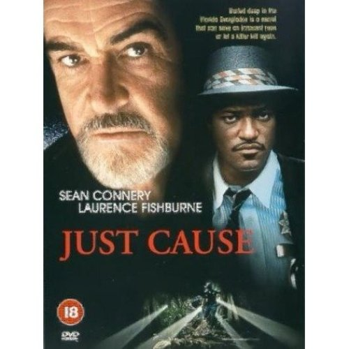 Just Cause DVD [2000]