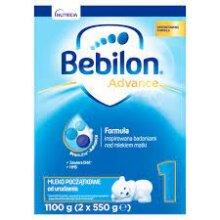 BEBILON 1 Pronutra-Advanc 1100g