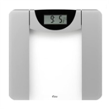 Weight Watchers Ultra Slim Glass Precision Electric Bathroom Scale