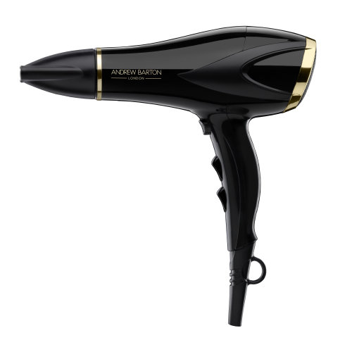 Andrew Barton Radiant Dry Argan Oil-Infused Hair Dryer