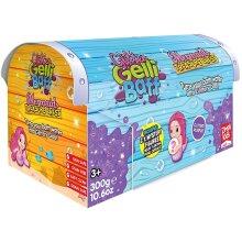 Gelli Baff Glitter Mermaid Treasure Chest (Assorted colours)