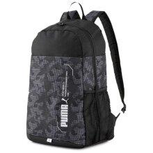 Puma Style Camo Backpack