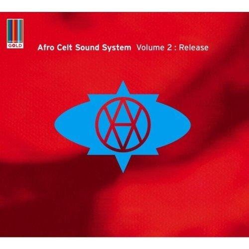 Afro Celt Sound System - Volume 2 - Release [CD]