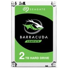 "Seagate Barracuda ST2000DM008 2Tb 3.5"" 7200Rpm 256Mb Cache Sata Iii Interna ST2000DM008"