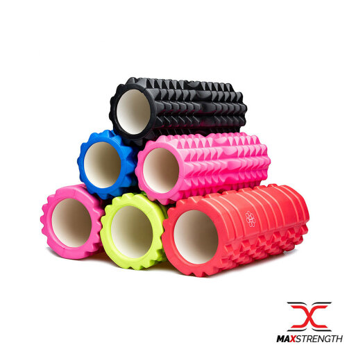 Foam Roller Yoga Fitness Gym Workout Physio Pilates Muscle Massage Trigger Point