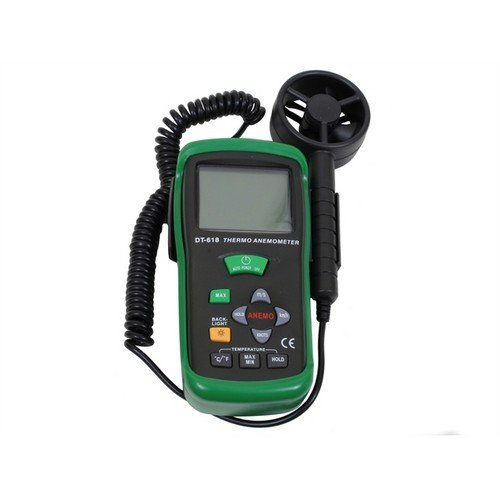 Arctic Hayes 998783 Digital Thermo Anemometer