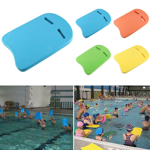 Kids & Adults Swimming Swim Training Kickboard Float Kick board Pool Learning