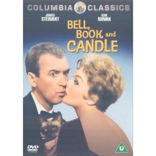 Bell, Book and Candle [dvd] [2002]