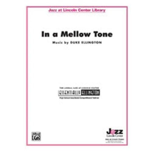 Alfred 00-JLC9802 IN A MELLOW TONE-JLC