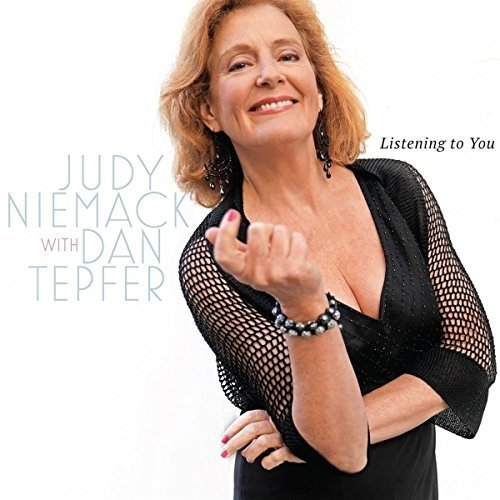 Judy Niemack and Dan Tepfer - Listening to You [CD]