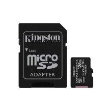 Kingston Canvas Select Plus microSD Card SDCS2/128 GB Class 10