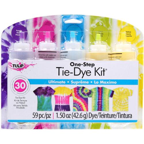 Tulip One-Step Tie-Dye Kit-Ultimate