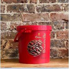 Cadbury Bourneville Fairtrade Cocoa - Baking/Hot Chocolate 4kg