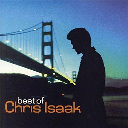 Best Of Chris Isaak [VINYL]