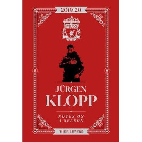 Jurgen Klopp: Notes On A Season