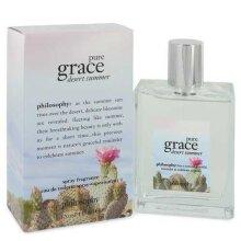 Pure Grace Desert Summer by Philosophy Eau De Toilette Spray 4 oz (Women) V728-547930