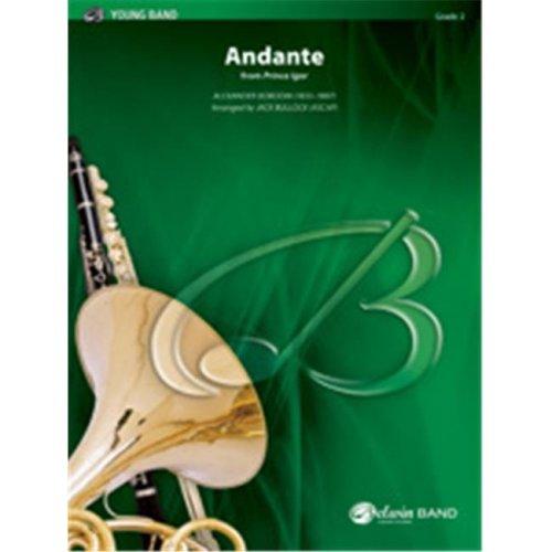 Alfred 00-35370 ANDANTE-PRINCE IGOR-BYB SET4D