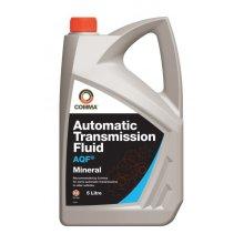 COMMA AQF Automatic Transmission Fluid - 5 Litre [ATF5L]