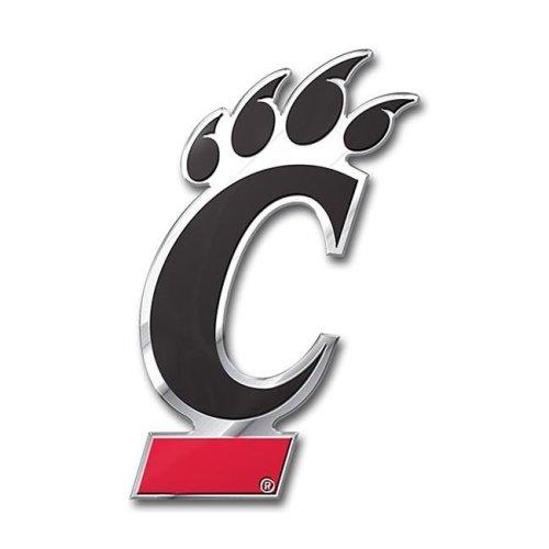 Pro Mark CE3U013 4 x 3 in. Cincinnati Color Emblem 3