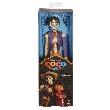 """Disney Pixar Coco Hector Action Figure FLY90 12"""" Box Edition"""