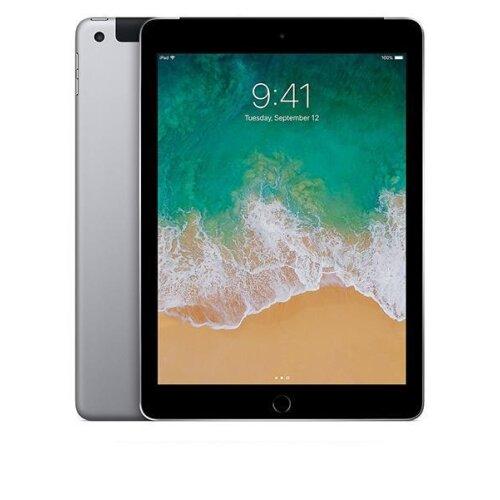 Apple iPad 5th Gen 128GB WiFi Only - Space Grey