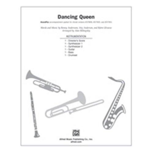 Alfred 00-37903 DANCING QUEEN-SPX