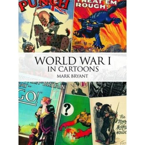 Wwi in Cartoons