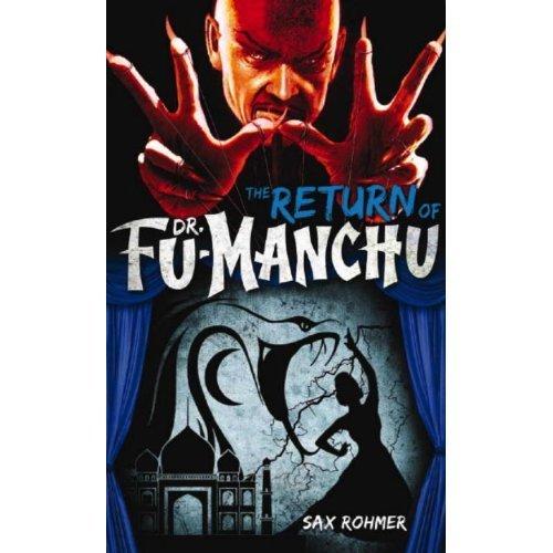 Fu Manchu - The Return of Dr. Fu Manchu