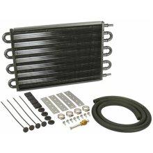 Derale 13104 10.25 x 16.62 in. 20K Transmission Cooler