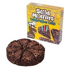 Stud Muffins Celebration Cake For Horses