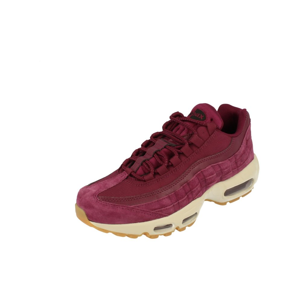 (7.5 (Adults')) Nike Air Max 95 Se Mens Running Trainers Aj2018 Sneakers Shoes
