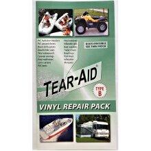 Tear-Aid Repair Kit Type B for PVC/Vinyl repairs