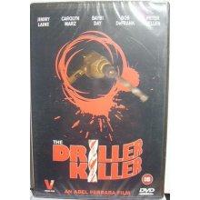 The Driller Killer - DVD An Abel Ferrara Film