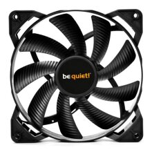 Be Quiet! BL081 Pure Wings 2 Pwm High Speed Case Fan 12Cm Rifle Bearing BL081