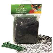 Blagdon Clearview Pond Cover Net - 10m x 6m