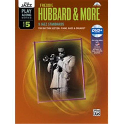 Alfred 00-41153 HUBBARD PLAY ALONG RHYTHM 5-BK&CD