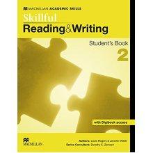 Skillful Level 2 Reading & Writing Stude - Used