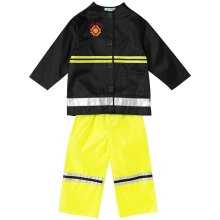 ELC Firefighter 2 Piece Set - Age 3-4 Years