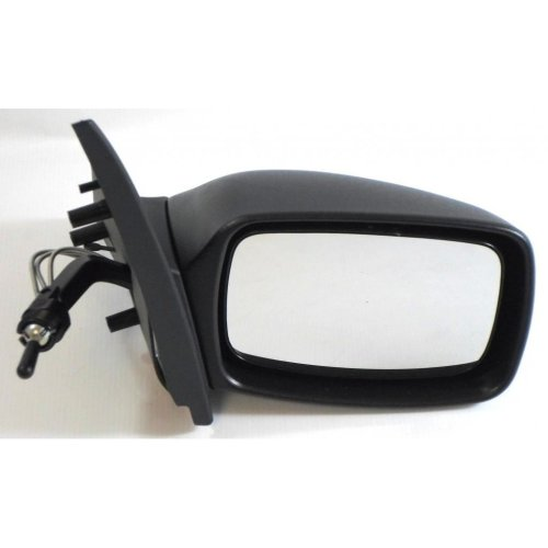 Ford Escort Mk7 1995-2001 Cable Adjust Black Cover Wing Door Mirror Drivers Side