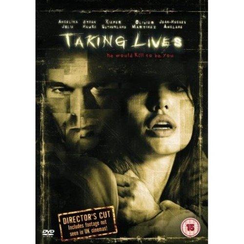 Taking Lives DVD [2004]